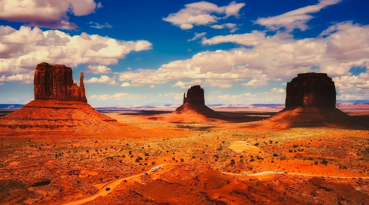 Monument valley 2438656 1920