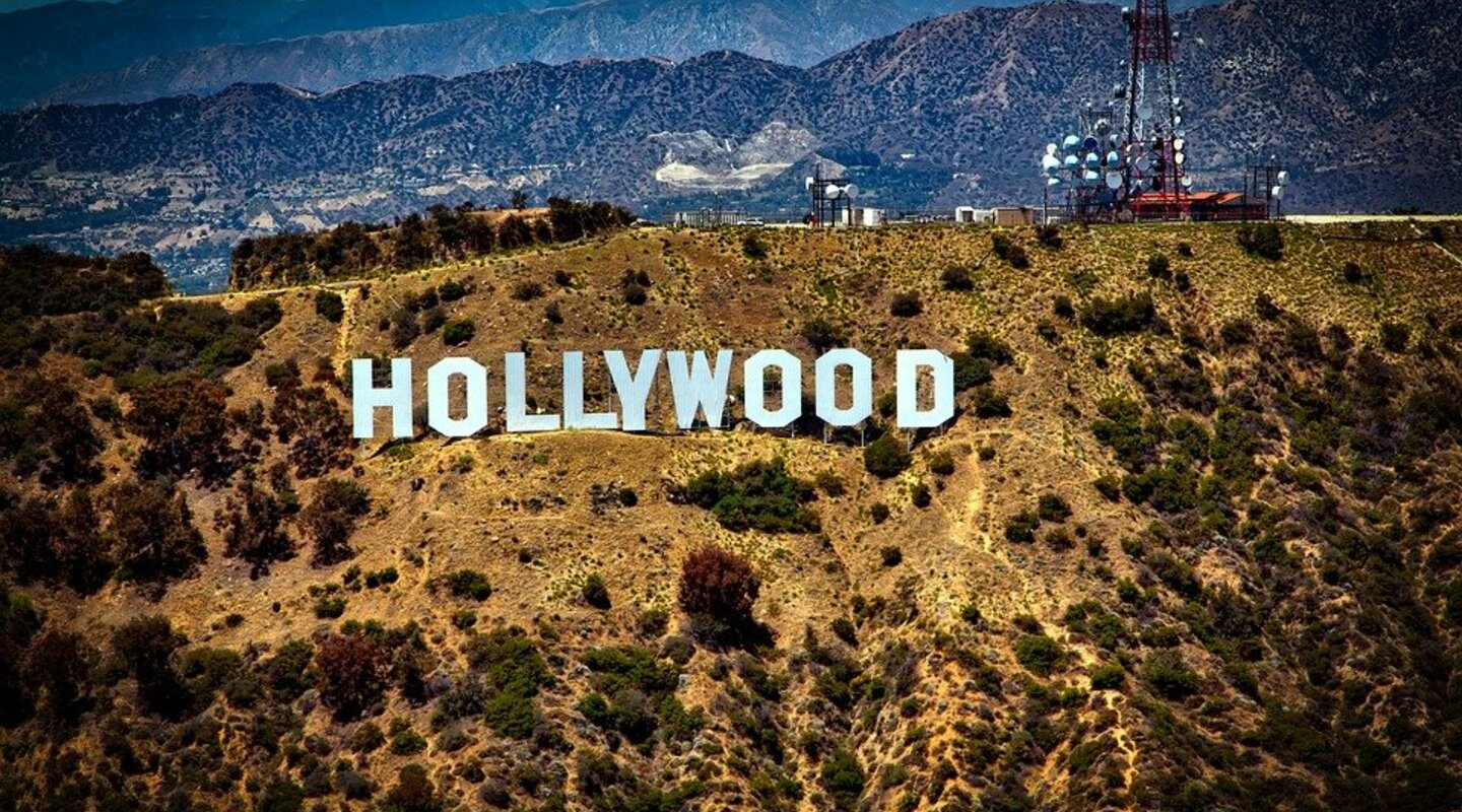 Hollywood sign 1598473 960 720